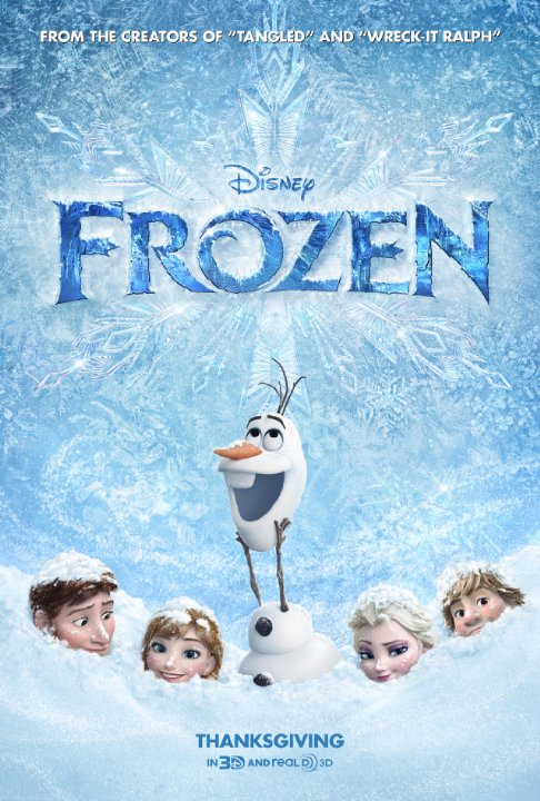 Frozen Movie Online