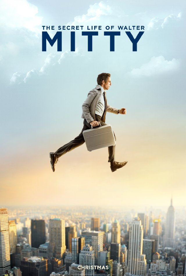 The secret life of walter mitty streaming