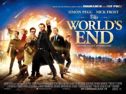 The World's End Full Movie Online Stream