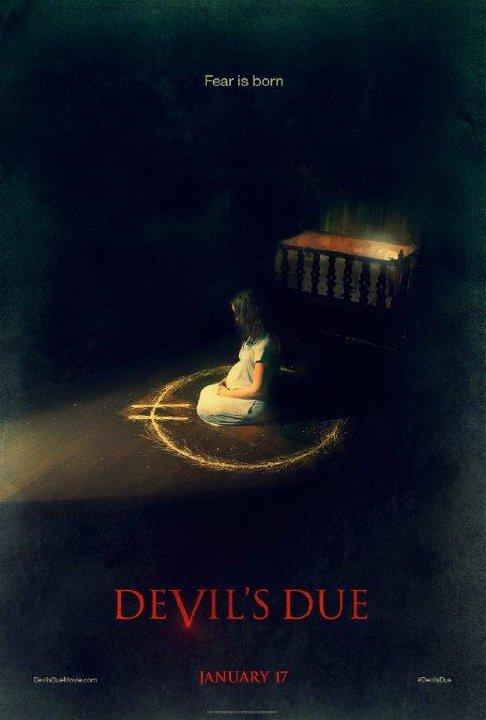 Devil's Due Movie Online