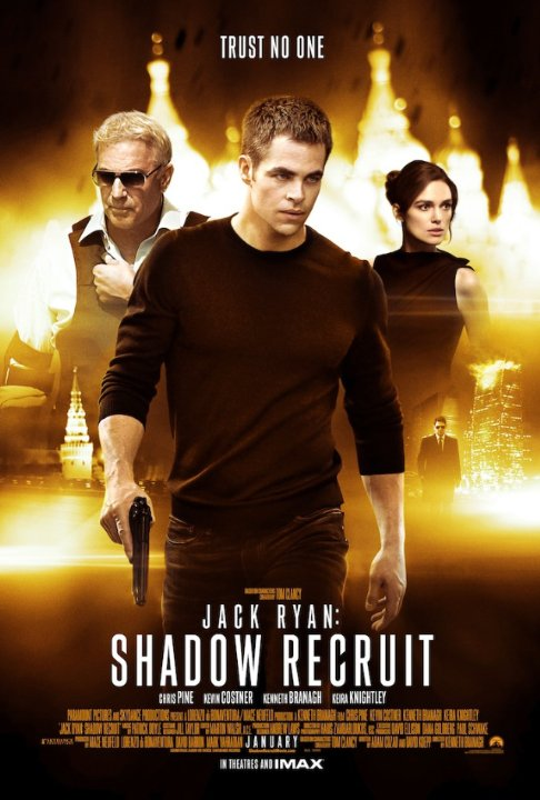 Jack Ryan Shadow Recruit Movie Online