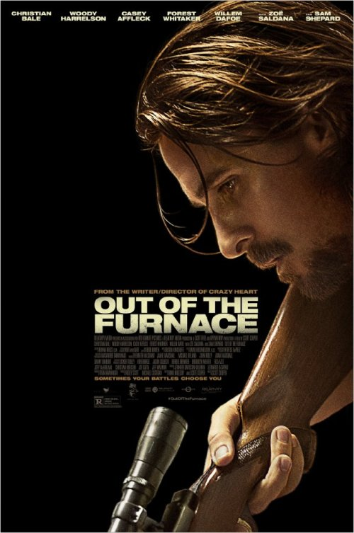 Out of the Furnace Full Movie Online